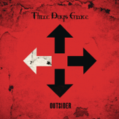 Infra-Red - Three Days Grace