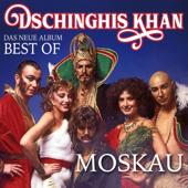 Moskau-Dschinghis Khan