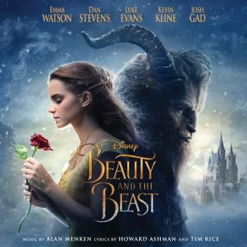 Ariana Grande & John Legend - Beauty and the Beast Song Lyrics