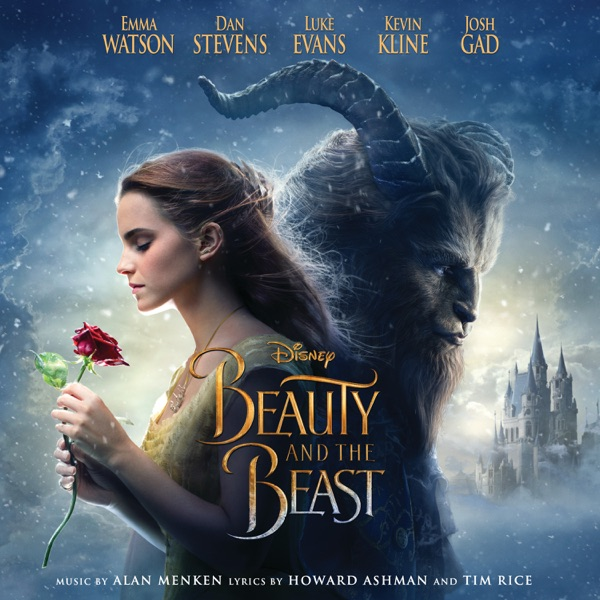 Beauty and the Beast - Ariana Grande & John Legend song image