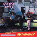 Stray Cats - Double Talkin' Baby