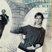 Christine Lavin - Gettin' Used to Leavin'