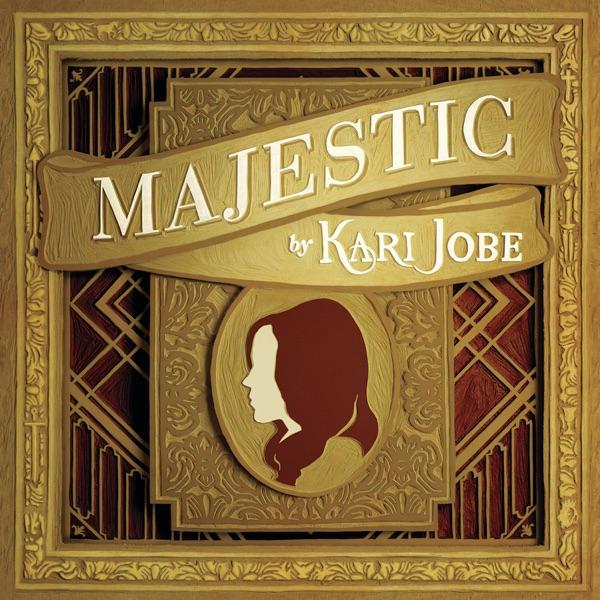 Kari Jobe - I Am Not Alone (Radio Version)