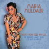 Maria Muldaur - Don't You Feel My Leg (The Naughty Bawdy Blues of Blue Lu Barker)  artwork