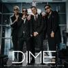 Dime (feat. Arcángel & De La Ghetto) - Single
