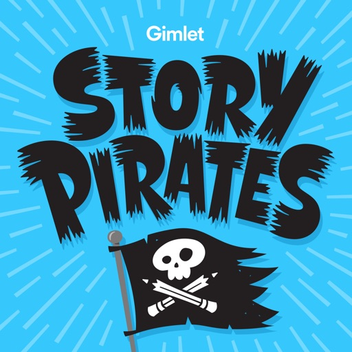 Cover image of Story Pirates