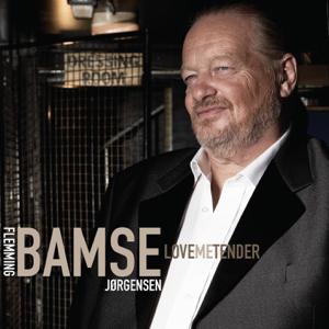 Flemming 'Bamse' Jørgensen - Love Me tender