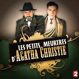Les petits meurtres d'Agatha Christie, Saison 1 - Episode 9