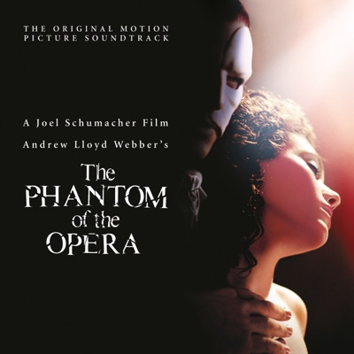 The Phantom of the Opera (Original Motion Picture Soundtrack / Deluxe Edition) - Andrew Lloyd Webber