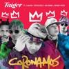 Coronamos feat Cosculluela Bad Bunny Bryant Myers Single