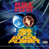 Public Enemy - Fear of a Black Planet  artwork