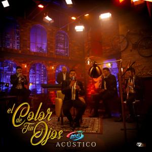 Banda MS de Sergio Lizárraga - El Color de Tus Ojos (Versión Acústica)