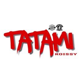 tatami roissy