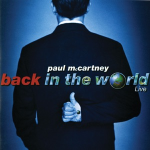 Back In the World (Live) Mp3 Download