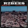 R2Bees - We De Vibe artwork