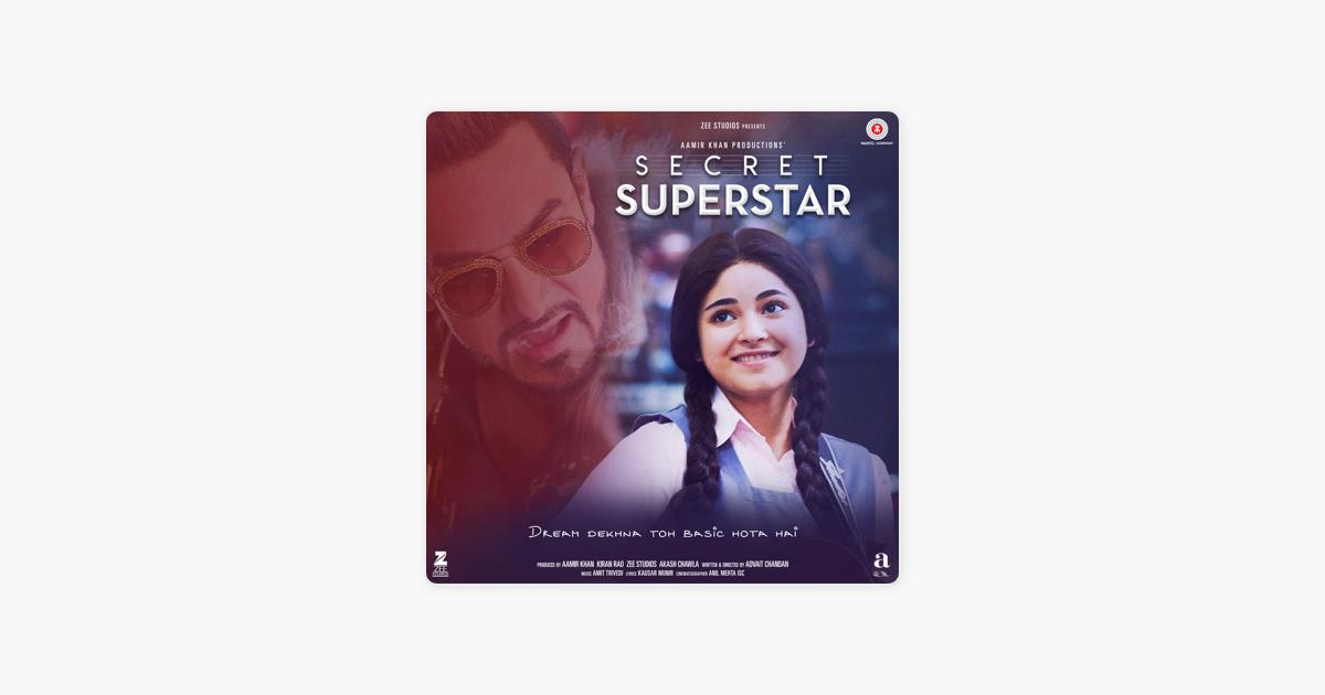 secret superstar download mp3