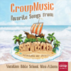 GroupMusic - Never Let Go of Me (Shipreck VBS Theme Song)  artwork