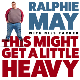 This Might Get a Little Heavy: A Memoir (Unabridged) audiobook