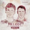 Melody (feat. James Blunt) [Remixes, Pt. 2] - EP, Lost Frequencies