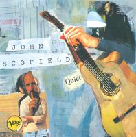 John Scofield - Quiet artwork