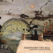 Ferdinand the Bull - Painting Over Pictures