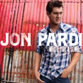 Jon Pardi - What I Can't Put Down