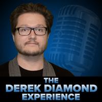 The Derek Diamond Experience podcast