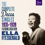 Ella Fitzgerald & Her Savoy Eight - Darktown Strutters Ball