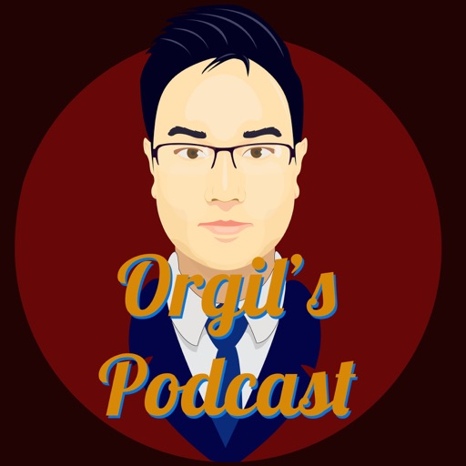 Cover image of Orgil's Podcast