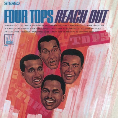 Reach Out - The Four Tops