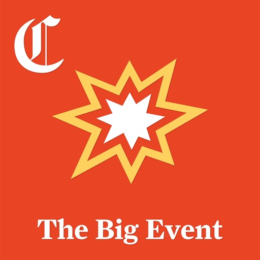 Cover image of The Big Event