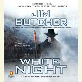 White Night (Unabridged) audiobook