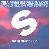 Make Me Fall In Love (Tiga vs. Audion Pop Version) [Extended Mix] artwork