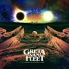 Greta Van Fleet - Anthem of the Peaceful Army artwork