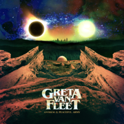 Anthem of the Peaceful Army - Greta Van Fleet - Greta Van Fleet