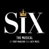 SIX - Six: The Musical (Studio Cast Recording)