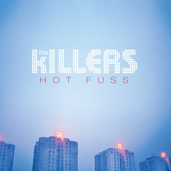 Mr. Brightside - The Killers song image