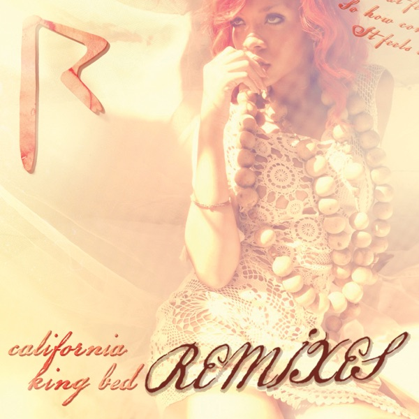 California King Bed (Remixes)