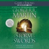 A Storm of Swords: A Song of Ice and Fire: Book Three (Unabridged) AudioBook Download