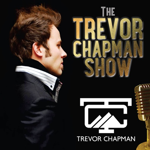Cover image of The Trevor Chapman Show