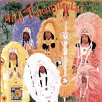 The Wild Tchoupitoulas - Brother John