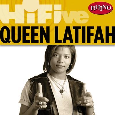 Rhino Hi - Five: Queen Latifah - EP - Queen Latifah