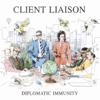 Client Liaison - Diplomatic Immunity artwork