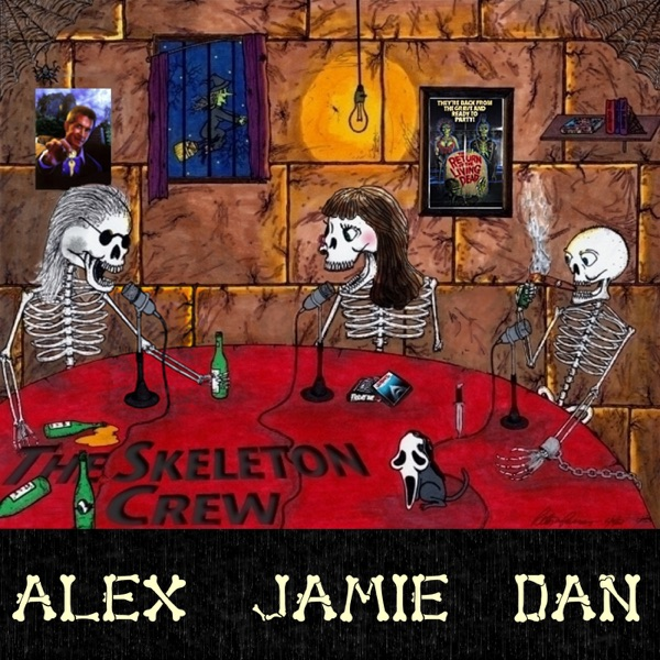 The Skeleton Crew – Horrorphilia