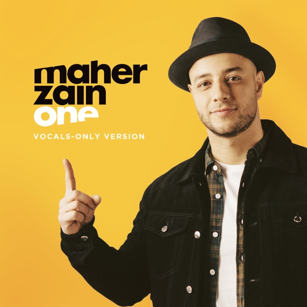 ‎Forgive Me (Vocals Only - No Music Version) by Maher Zain