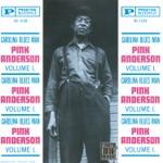 Carolina Blues Man, Vol. 1 (Remastered)