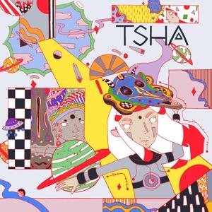 TSHA - Move On feat. Jay Wilcox