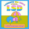 LSD - Thunderclouds (feat. Sia, Diplo & Labrinth)  artwork