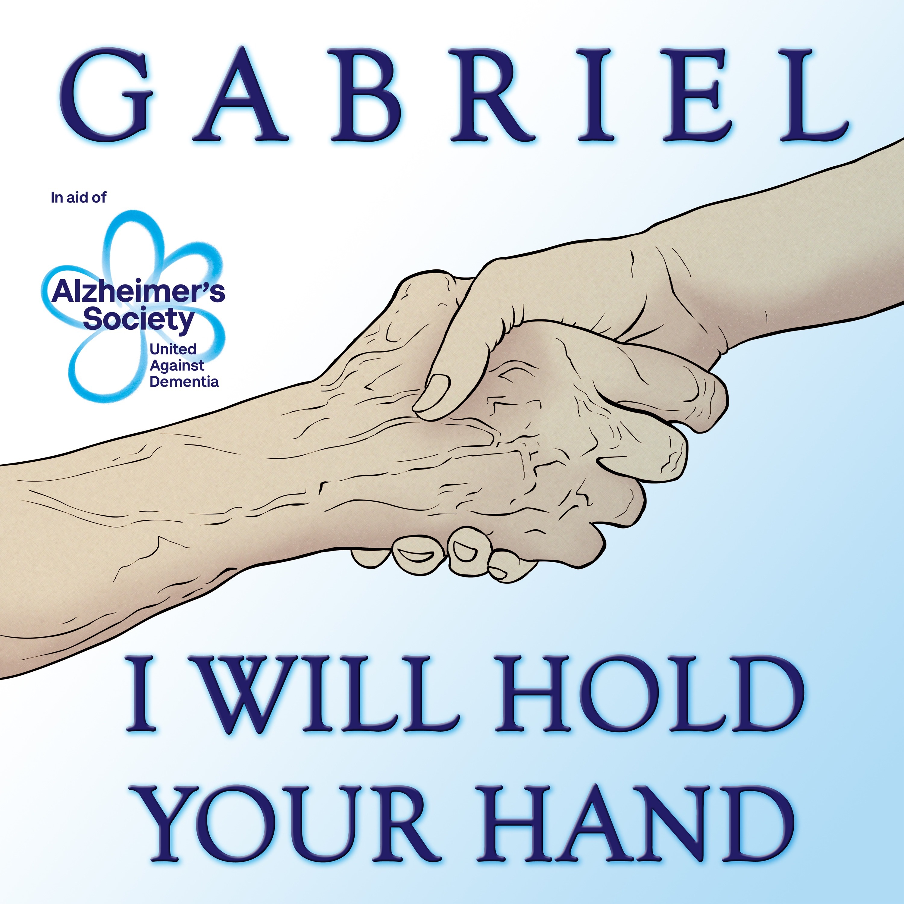 I Will Hold Your Hand - Single
