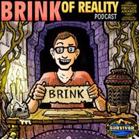 Brink Of Reality | Australian Survivor Community podcast